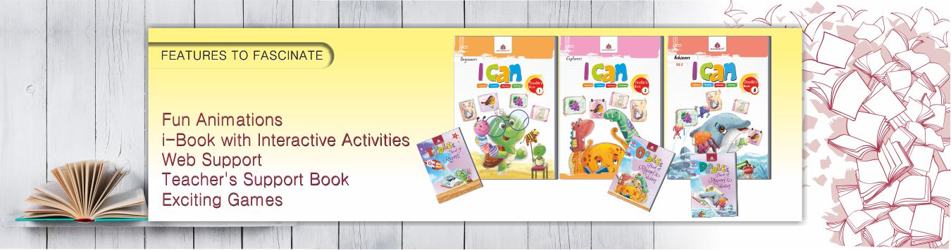 Madhubun Educational Books
